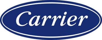 Logga Carrier
