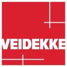 Logga Veidekke